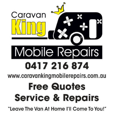 Great Team, Excellent Work - Reviews of Caravan King Mobile